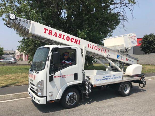 Italia Elevatori Elevatori E Montacarichi Per Traslochi Ed